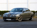 Jaguar S-TYPE R 2003 года
