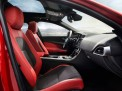 Jaguar XE 2014 года