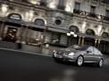 Jaguar XF 2011 года