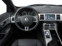 Jaguar XF 2015 года