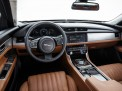 Jaguar XF 2016 года