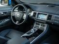 Jaguar XFR-S 2008 года