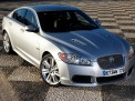 Jaguar XFR 2011 года