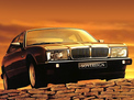 Jaguar XJ 1986 года