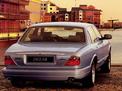Jaguar XJ 1994 года