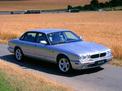 Jaguar XJ 1997 года