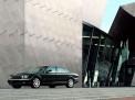 Jaguar XJ 2010 года