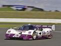 Jaguar XJR 1988 года