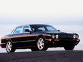 Jaguar XJR 1997 года
