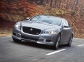 Jaguar XJR 2010 года