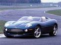 Jaguar XK 2000 года
