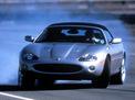 Jaguar XK 2001 года