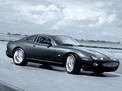 Jaguar XKR 2004 года