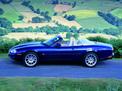 Jaguar XKR Convertible 1998 года