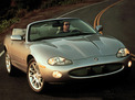 Jaguar XKR Convertible 1998 года
