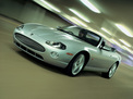 Jaguar XKR Convertible 2004 года