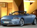 Jaguar XKR Convertible 2007 года