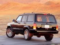 Jeep Cherokee 2001 года