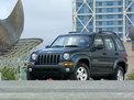 Jeep Cherokee 2002 года