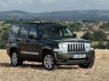 Jeep Cherokee 2007 года