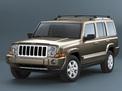 Jeep Commander 2005 года