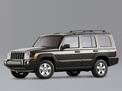 Jeep Commander 2007 года