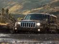 Jeep Commander 2010 года