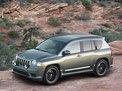 Jeep Compass 2005 года