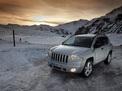 Jeep Compass 2006 года