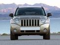 Jeep Compass 2007 года