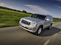 Jeep Grand Cherokee 2008 года