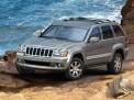 Jeep Grand Cherokee 2010 года