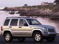 Jeep Liberty 2002 года