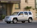 Jeep Liberty 2006 года