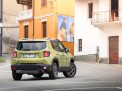 Jeep Renegade 2014 года