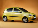 Kia Picanto 2004 года