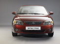 Kia Spectra 2004 года