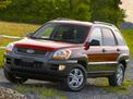 Kia Sportage 2004 года