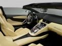 Lamborghini Aventador LP 700-4 2011 года