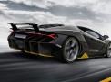 Lamborghini Centanario 2016 года