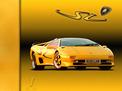 Lamborghini Diablo 1995 года