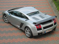 Lamborghini Gallardo 2004 года