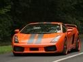 Lamborghini Gallardo 2005 года