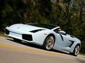 Lamborghini Gallardo Spyder 2006 года