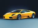 Lamborghini Murcielago 2001 года