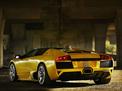 Lamborghini Murcielago LP640 2007 года
