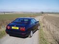 Lancia Kappa 1996 года