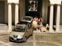 Lancia Musa 2004 года