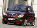 Lancia Ypsilon 2003 года