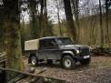 Land Rover Defender 1983 года